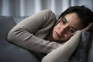 Les femmes en dépression (2/2)
