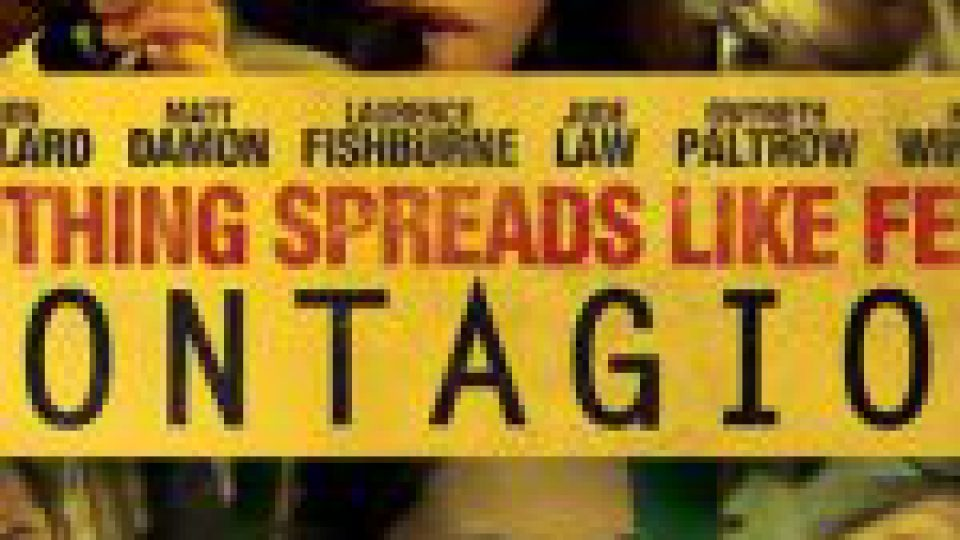 Épidémie de coronavirus : avec le film Contagion, Hollywood avait tout prévu