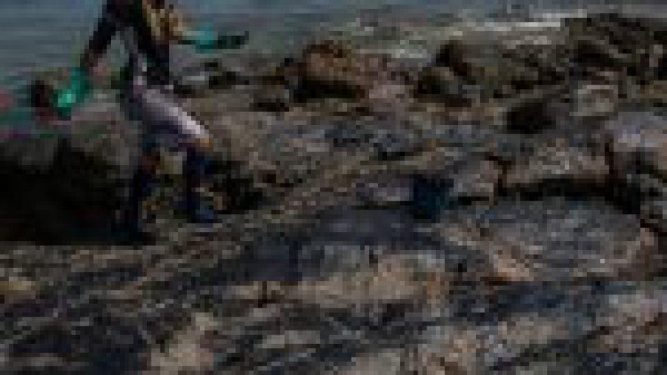 Le Brésil en proie à une mystérieuse marée noire depuis trois mois, la plus grosse de son histoire