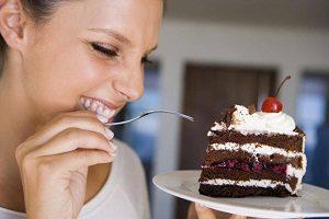 Ce n'est pas la volonté qui crée la dépendance alimentaire
